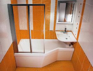 Стоимость небольшой ванны