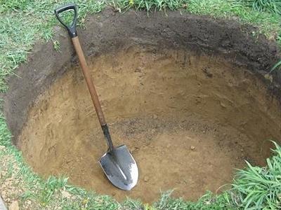 Как правильно выкопать колодец своими руками