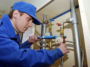 Описание нюансов установки и замены счётчиков воды