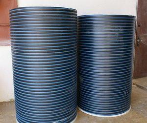 Кольца для канализации из пластика