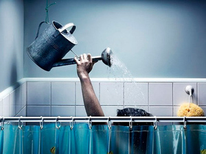 Если в квартире нет воды куда звонить