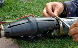 При неправильном использовании насосы могут быстро выйти из строя.
