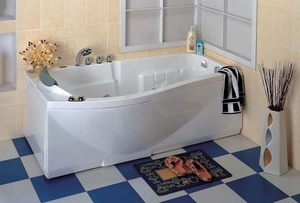 Чугунная или акриловая ванна что лучше