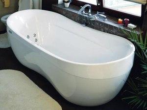 Какая толщина акриловой ванны должна быть