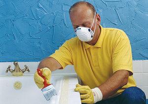 Как произвести ремонт акриловой ванны
