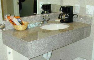 Встраиваемые раковины для ванной – не только функциональны, но и имеют определенную декоративную составляющую
