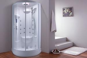 Хорошая душевая кабина или ванна: характеристики и критерии выбора