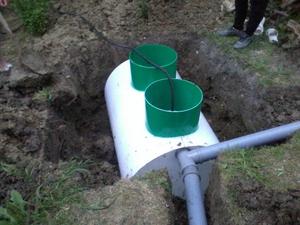 Что такое септики для канализации