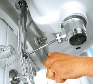 Как самостоятельно установить смеситель в ванную