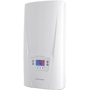 Напорные электрические проточные водонагреватели