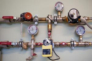 Норма давления воды в квартире