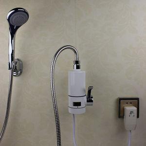 Водонагреватели электрические для дачи