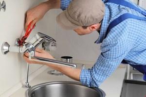 Капает вода из крана как починить