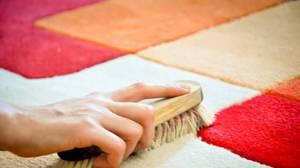 Профилактика и уход за самодельным ковриком для ванной