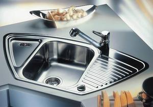 Глубина кухонной мойки