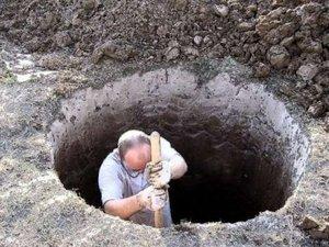 Как копать колодец своими руками