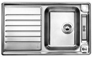 мойки для кухни из нержавейки фото