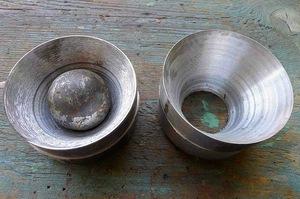 Шариковый клапан желонки - внешний вид приспособления.
