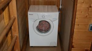 Как установить стиральную машину автомат