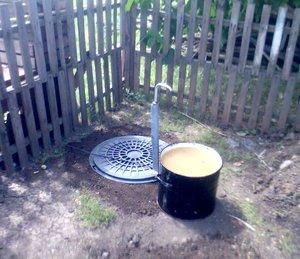 Как сделать воду в частном доме из скважины 157