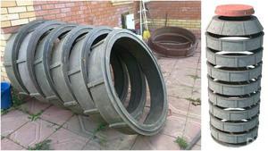 Пластик кольца жби жби города тамбова