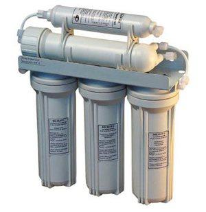 Фильтры Nortex Стандарт предназначены для качественной очистке воды.