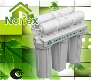 Фильтры  Nortex вызывают много споров, но воду они очищают достаточно надежно.