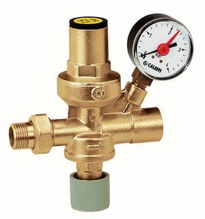 Датчик давления воды