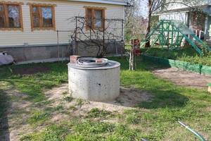 Проводим воду в частный дом