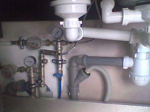 Виды тройников для канализации