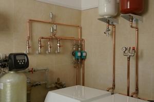 Характеристика видов водопроводных труб