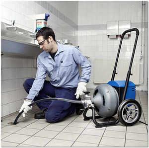 Чистка канализации в частном доме