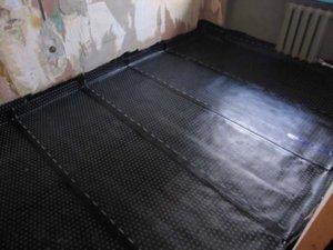 Технология гидроизоляция пола стул барный высокий полиуретановый
