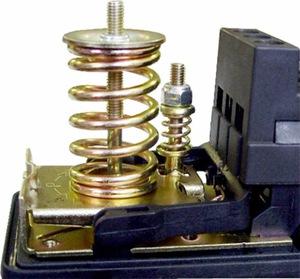 Электронное реле давления воды для насоса
