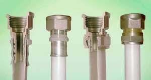 Установка металлопластиковых труб своими руками фото 233