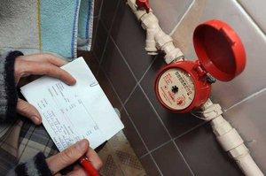 Проверка водяных счетчиков без снятия