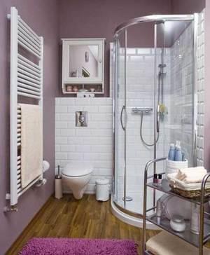 ванные комнаты дизайн фото с душевыми кабинами