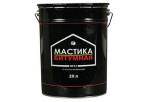 Битумно-полимерная мастика расход упрочняющие пропитки для бетона
